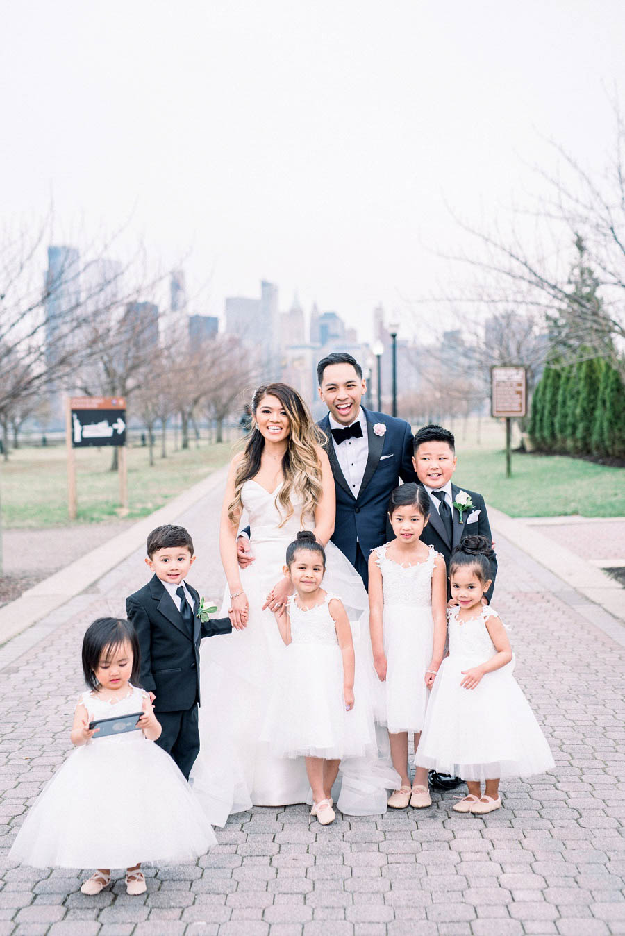 Liberty House Wedding - Jersey City - NJ Wedding Photographer - Myra Roman Photography-50.jpg