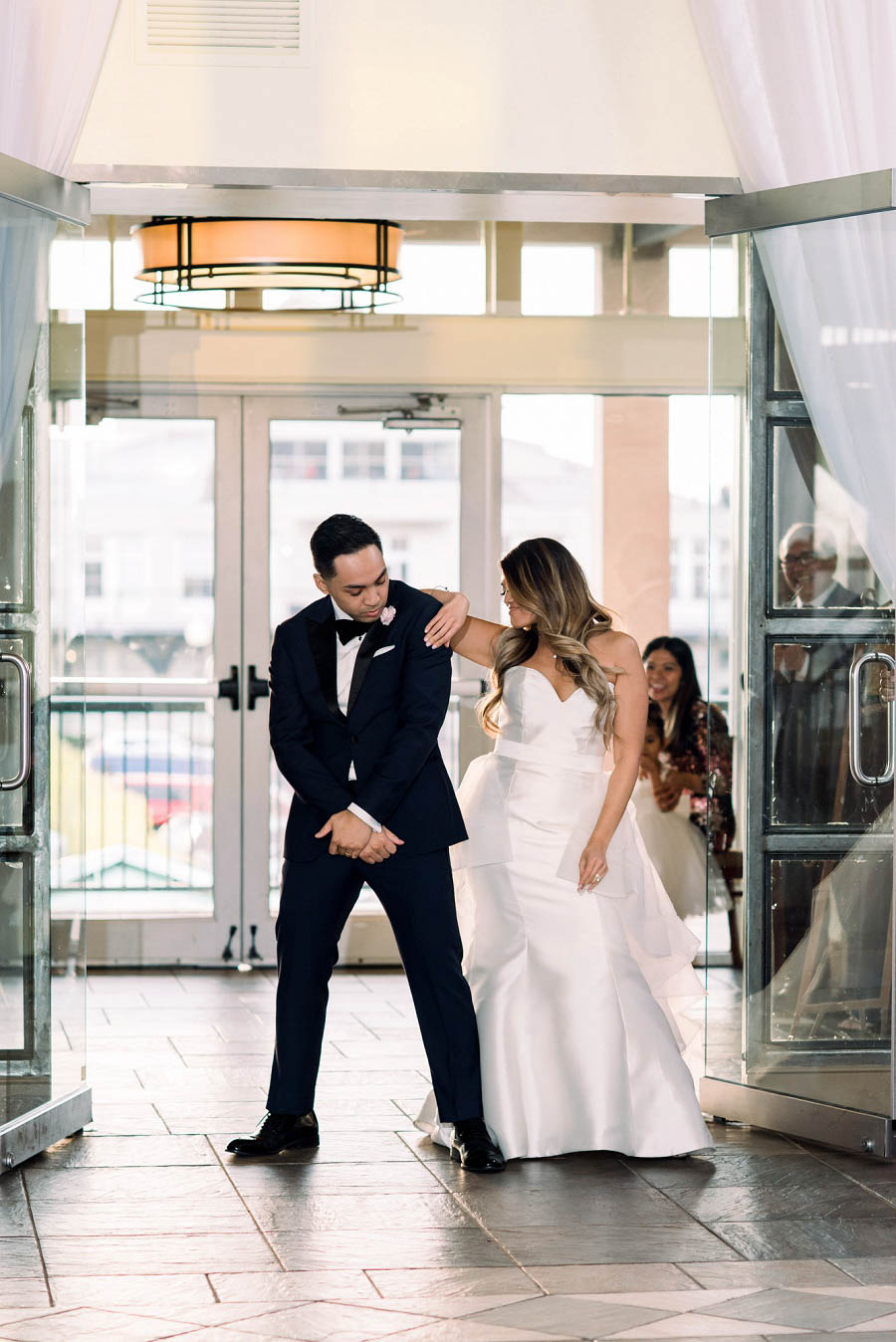 Liberty House Wedding - Jersey City - NJ Wedding Photographer - Myra Roman Photography-65.jpg