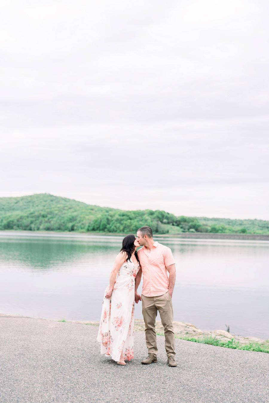 Spring Engagement - NJ Wedding Photographer - Myra Roman Photography-6.jpg