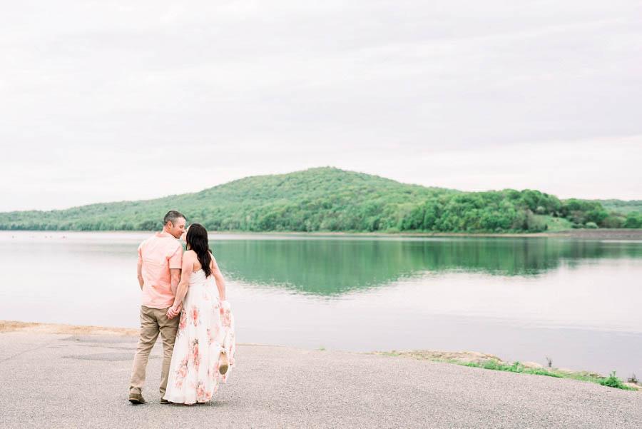 Spring Engagement - NJ Wedding Photographer - Myra Roman Photography-8.jpg