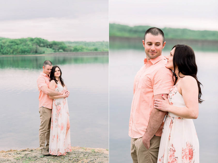 Spring Engagement - NJ Wedding Photographer - Myra Roman Photography-9.jpg