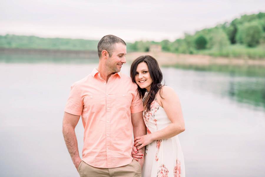 Spring Engagement - NJ Wedding Photographer - Myra Roman Photography-10.jpg