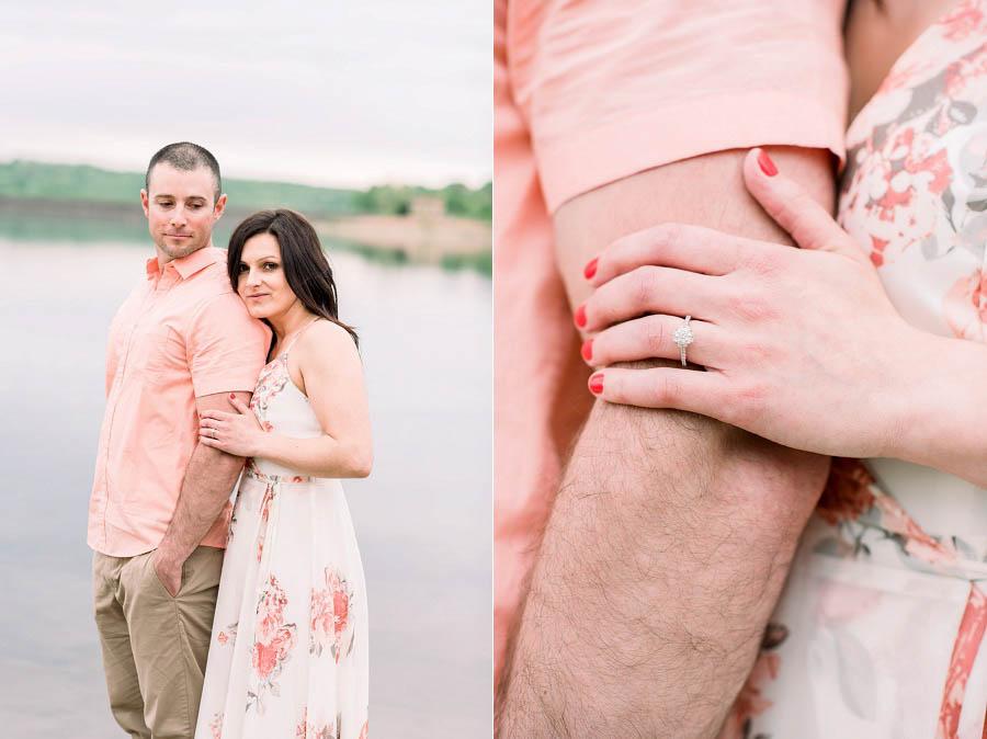 Spring Engagement - NJ Wedding Photographer - Myra Roman Photography-12.jpg