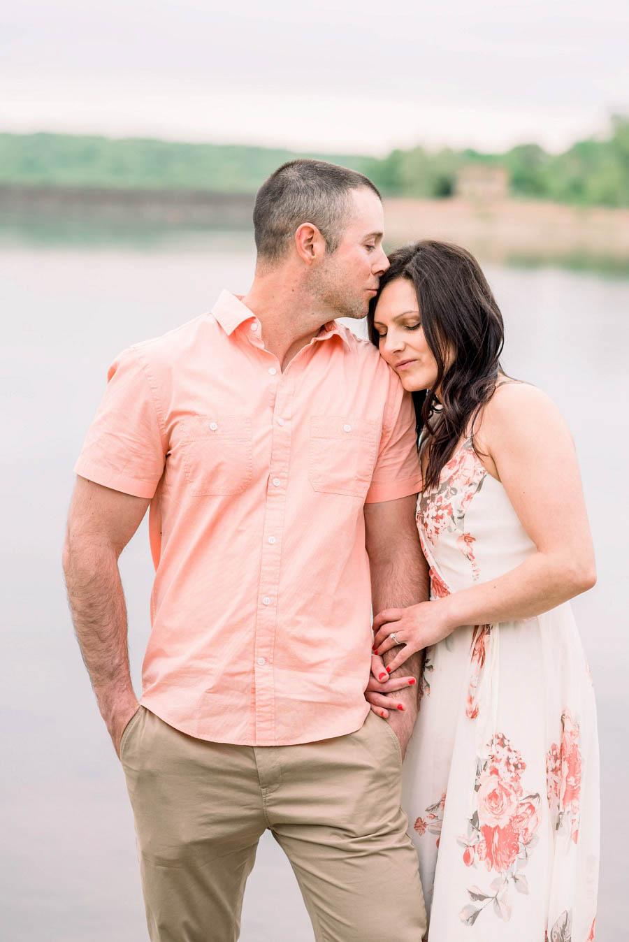 Spring Engagement - NJ Wedding Photographer - Myra Roman Photography-14.jpg