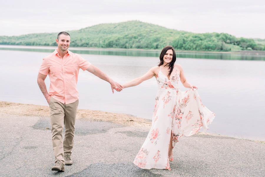 Spring Engagement - NJ Wedding Photographer - Myra Roman Photography-15.jpg