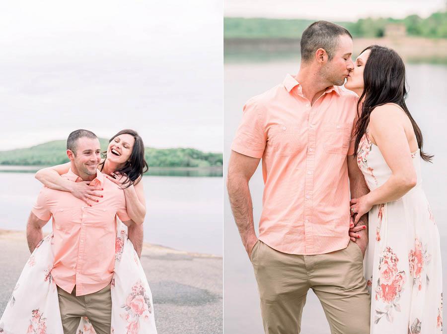Spring Engagement - NJ Wedding Photographer - Myra Roman Photography-16.jpg