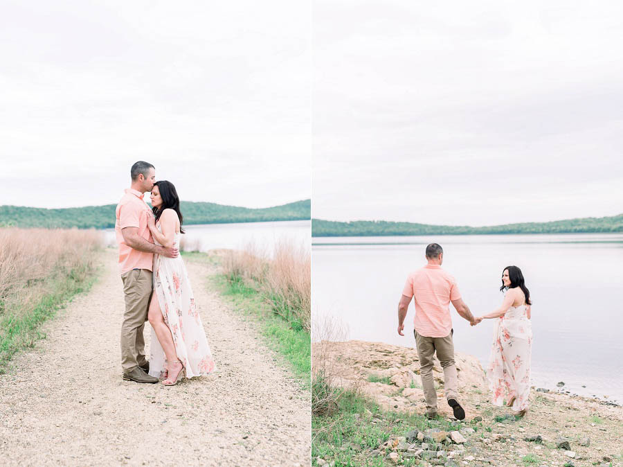 Spring Engagement - NJ Wedding Photographer - Myra Roman Photography-19.jpg