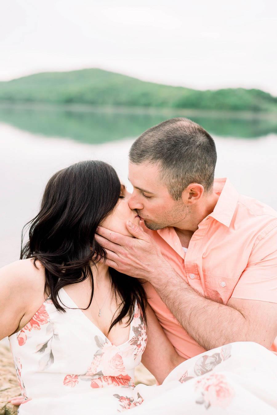 Spring Engagement - NJ Wedding Photographer - Myra Roman Photography-21.jpg