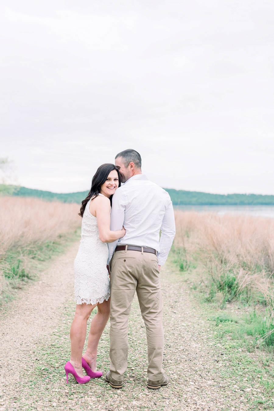 Spring Engagement - NJ Wedding Photographer - Myra Roman Photography-25.jpg
