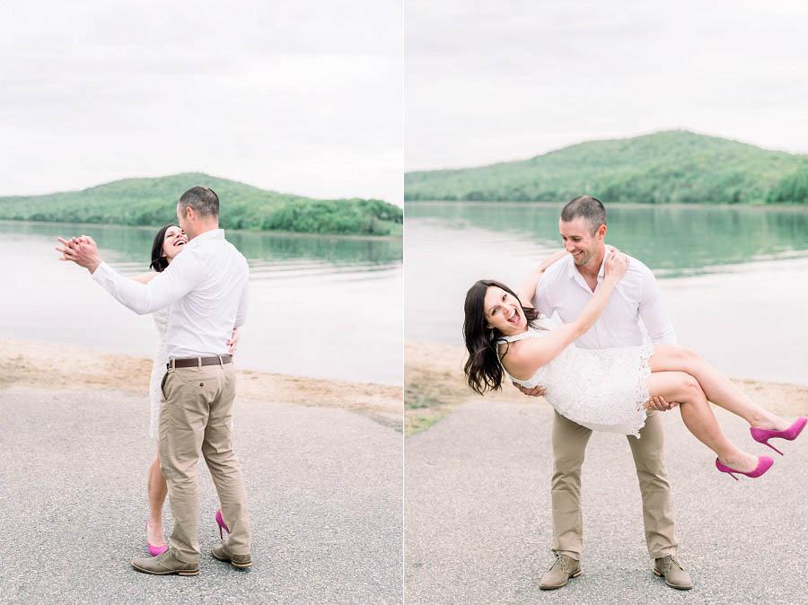 Spring Engagement - NJ Wedding Photographer - Myra Roman Photography-29.jpg