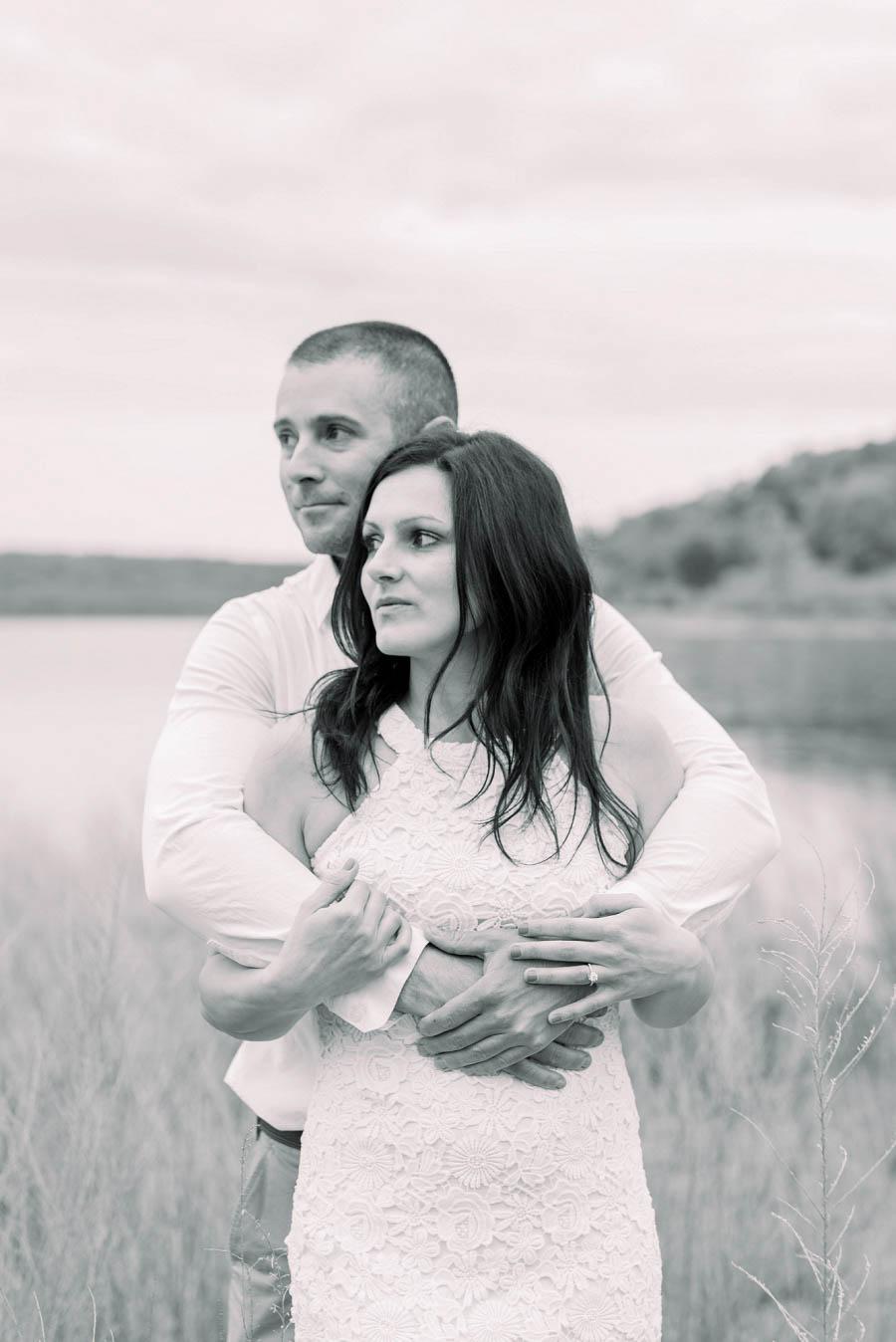Spring Engagement - NJ Wedding Photographer - Myra Roman Photography-30.jpg