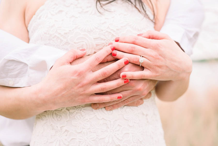 Spring Engagement - NJ Wedding Photographer - Myra Roman Photography-31.jpg