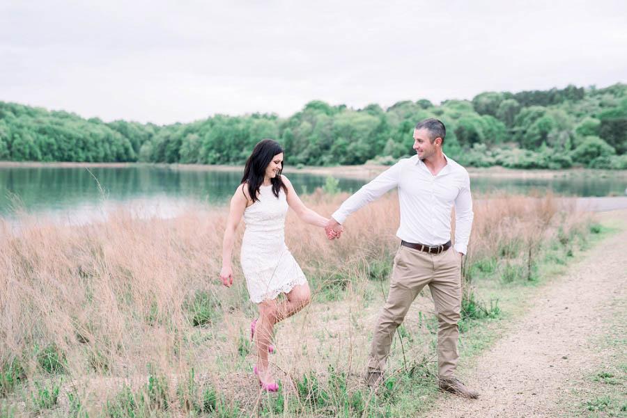 Spring Engagement - NJ Wedding Photographer - Myra Roman Photography-32.jpg