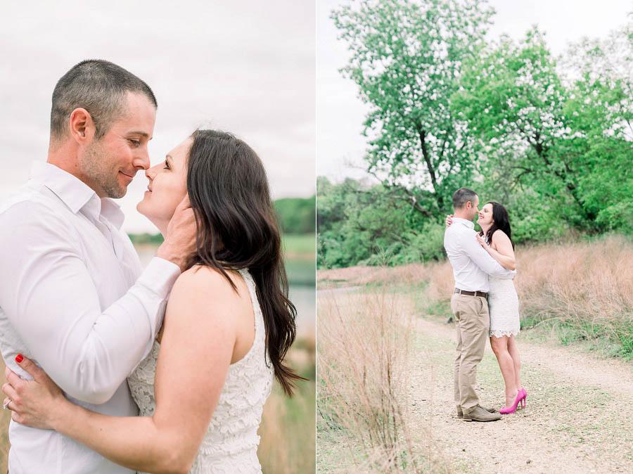 Spring Engagement - NJ Wedding Photographer - Myra Roman Photography-33.jpg