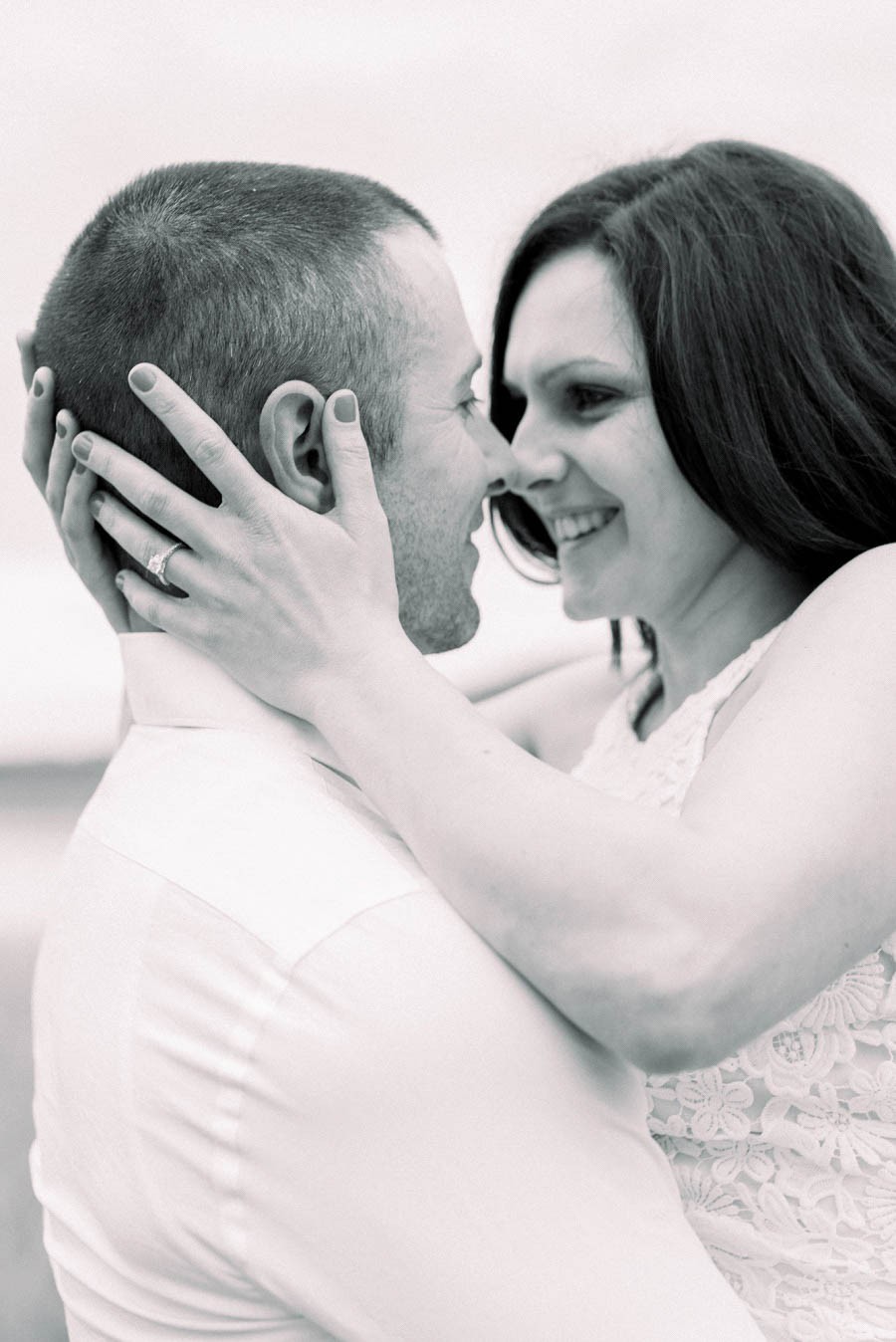 Spring Engagement - NJ Wedding Photographer - Myra Roman Photography-35.jpg