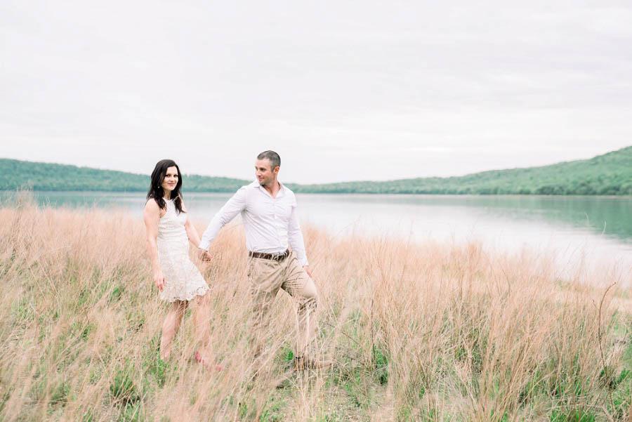 Spring Engagement - NJ Wedding Photographer - Myra Roman Photography-36.jpg
