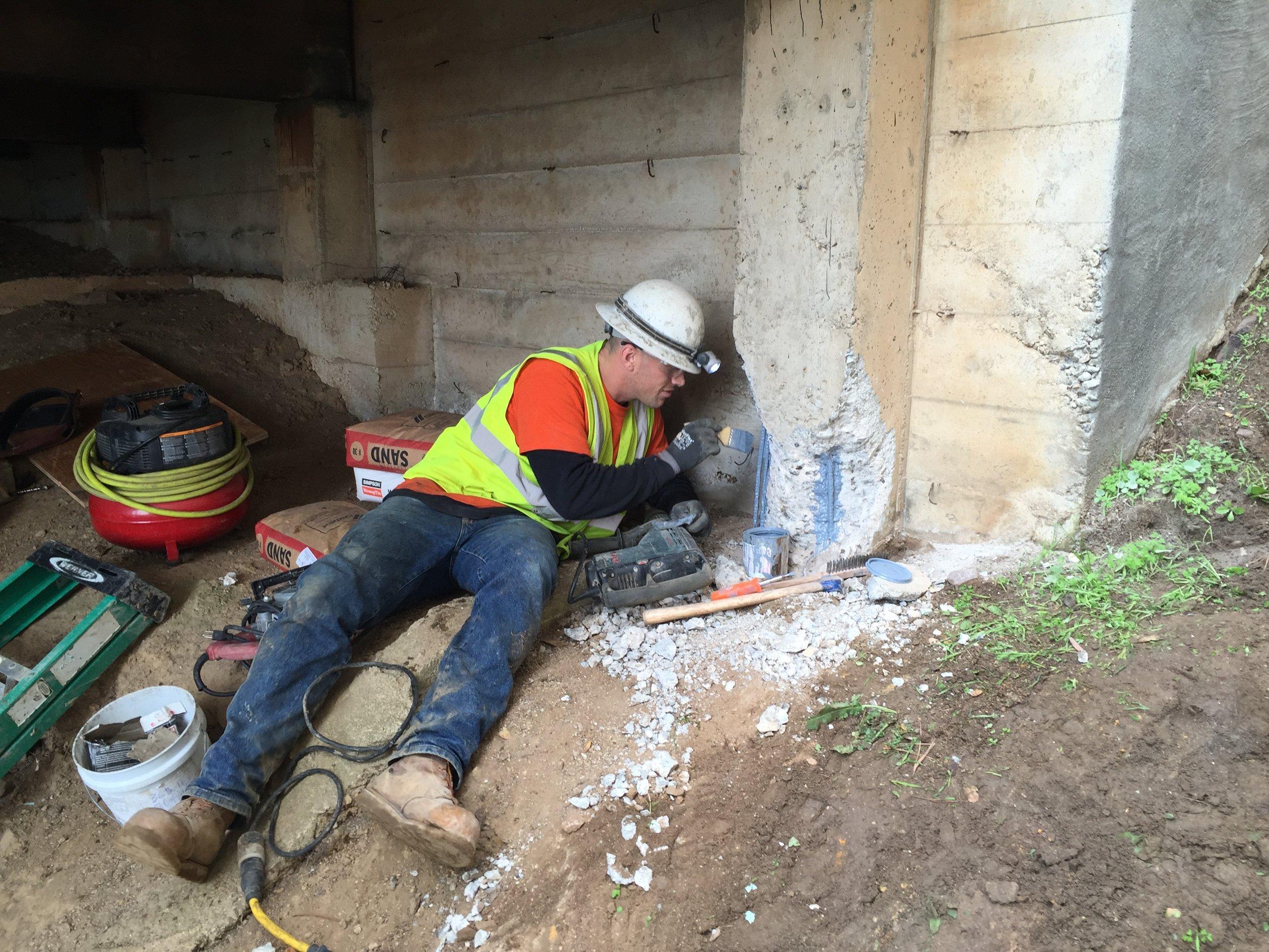 Fiber Reinforced Polymer FRP Corrosion Prevention - Concrete Repair.JPG