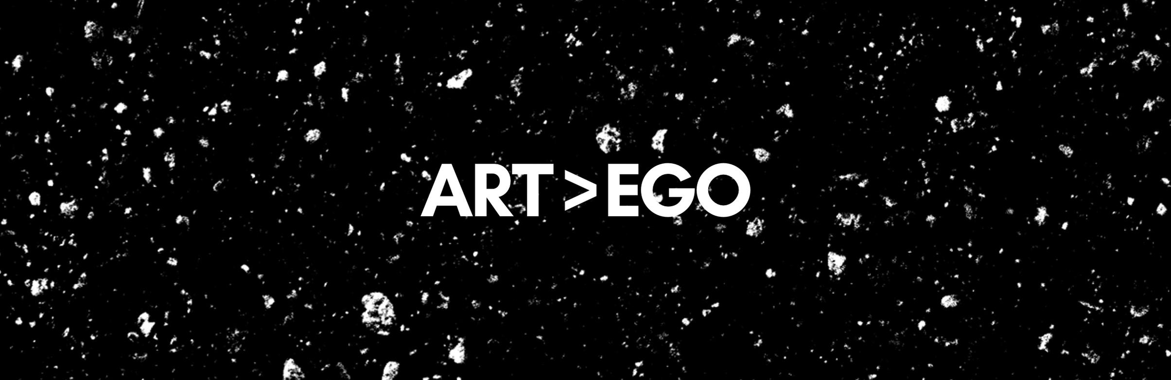 Art Over Ego