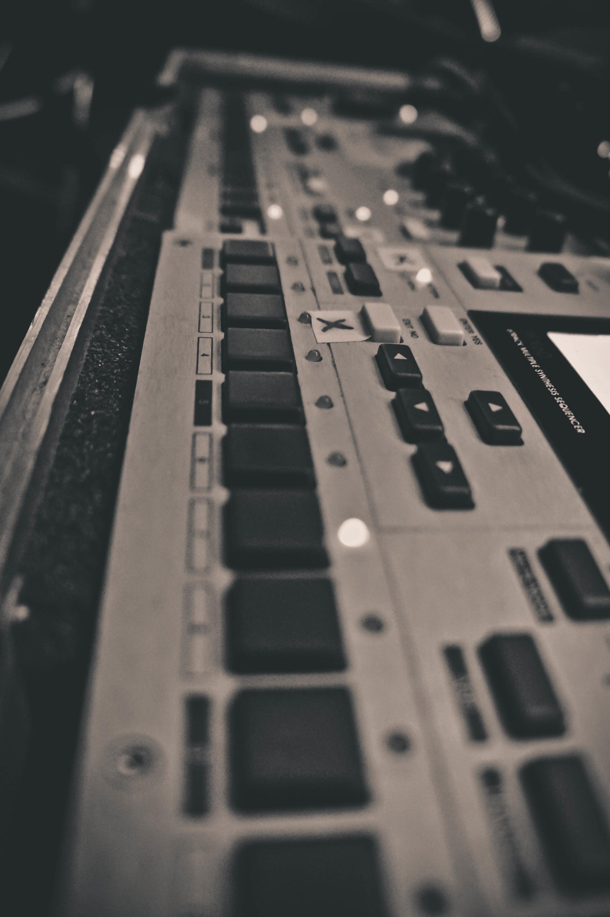 Dark Arps Studio elektron