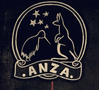 THE ANZA CLUB (venue)