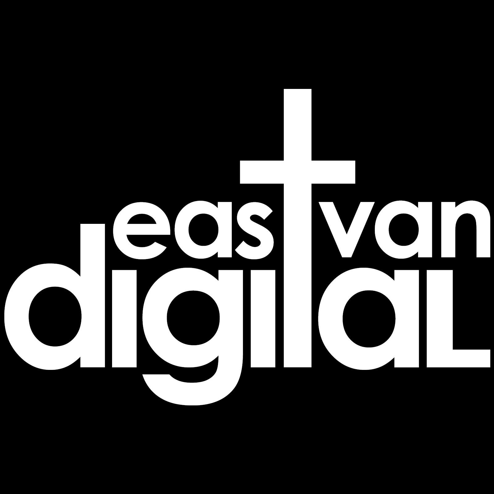 EAST VAN DIGITAL (label)