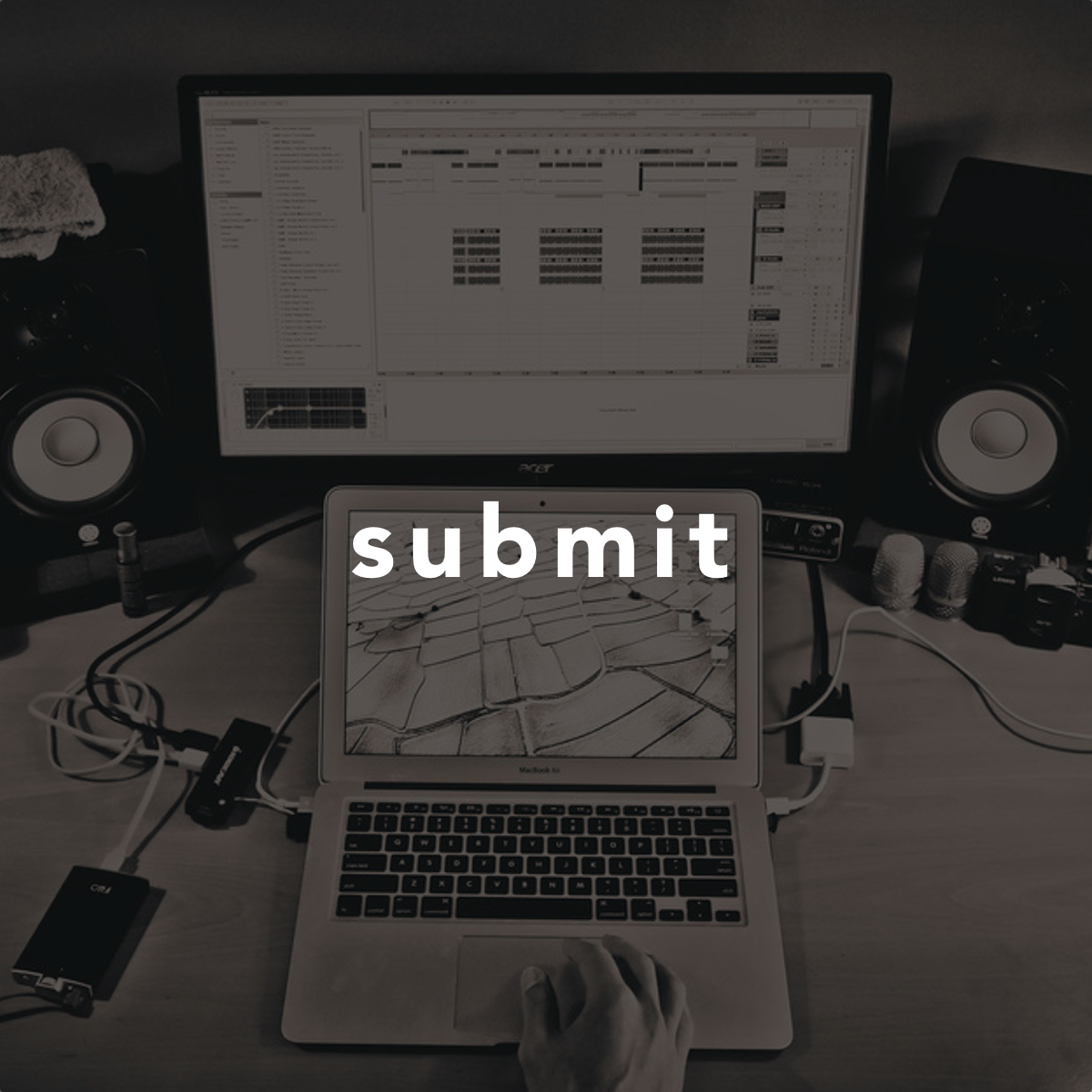 Submit to Groundwerk