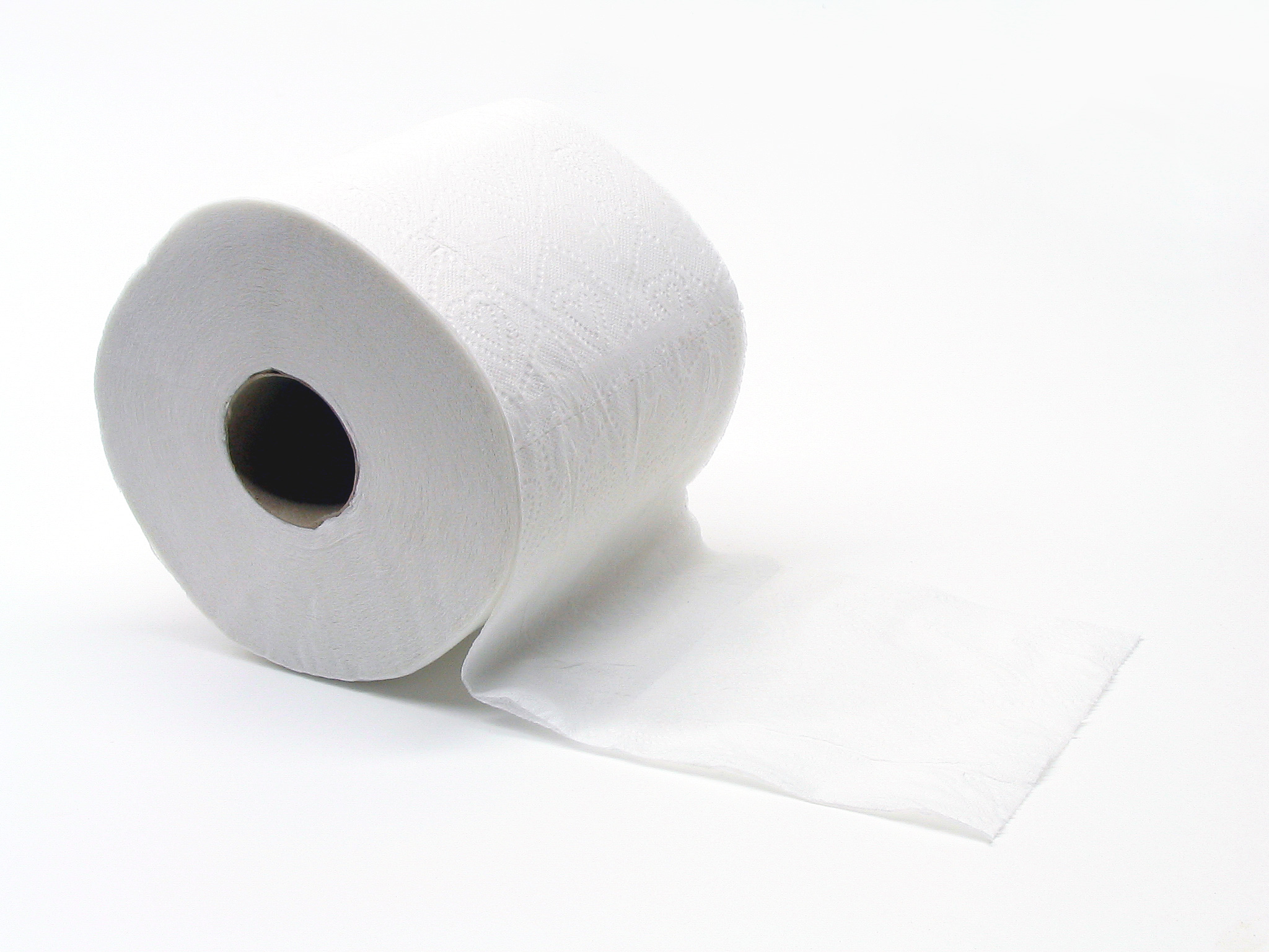 TP - Emergency road stops! That runny nose that just won't quit! Clean up that ketchup you just dropped on the seat! Trust us. Never hurts to have that extra roll of TP.