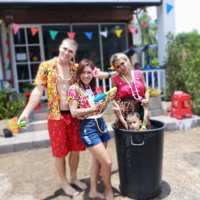 Happy Songkran 2019 part 4=)))