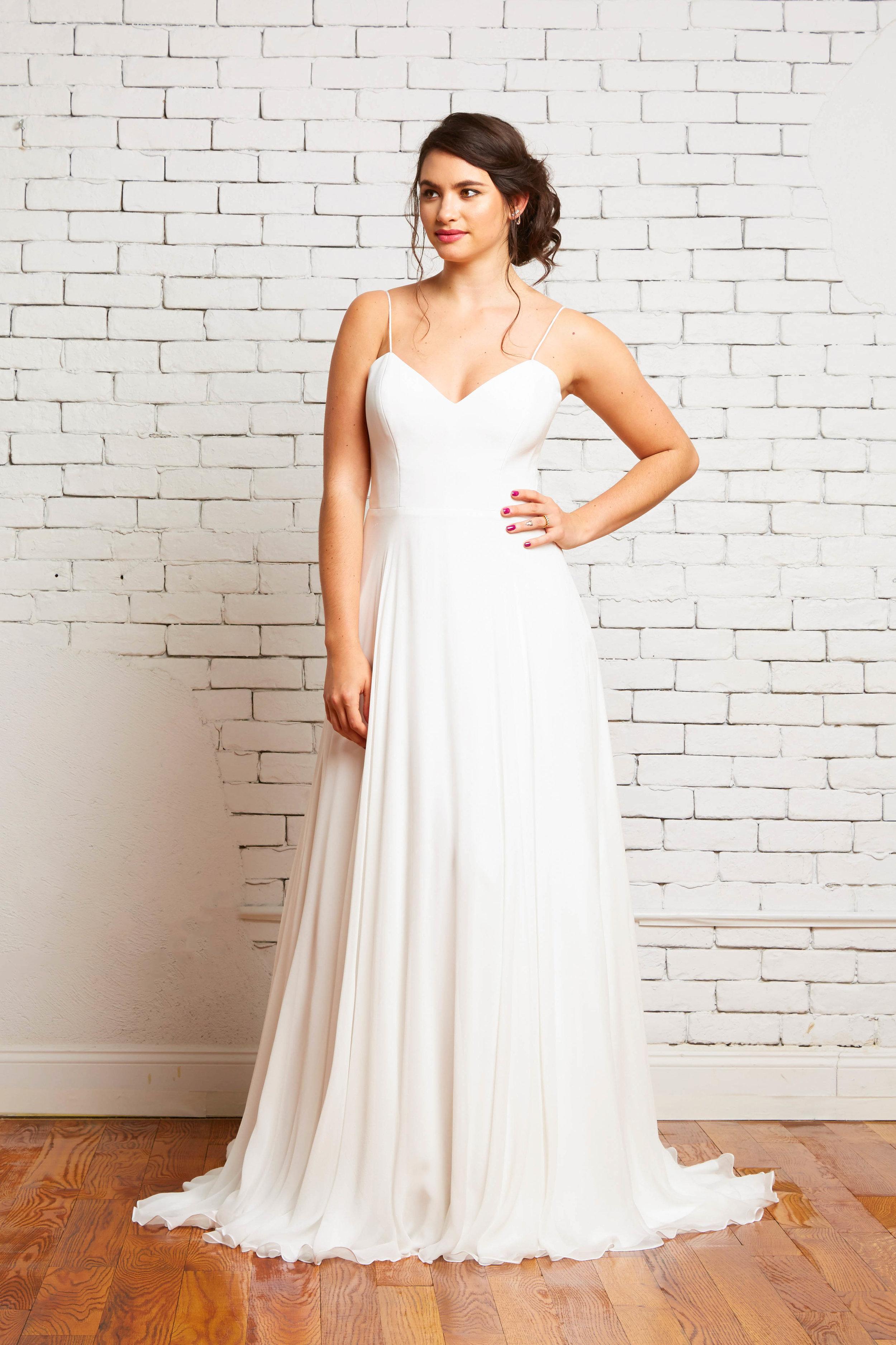 3A. Daisy Front-Rebecca Schoneveld-2-103_simple_silk_chiffon_a_line_gown.jpg