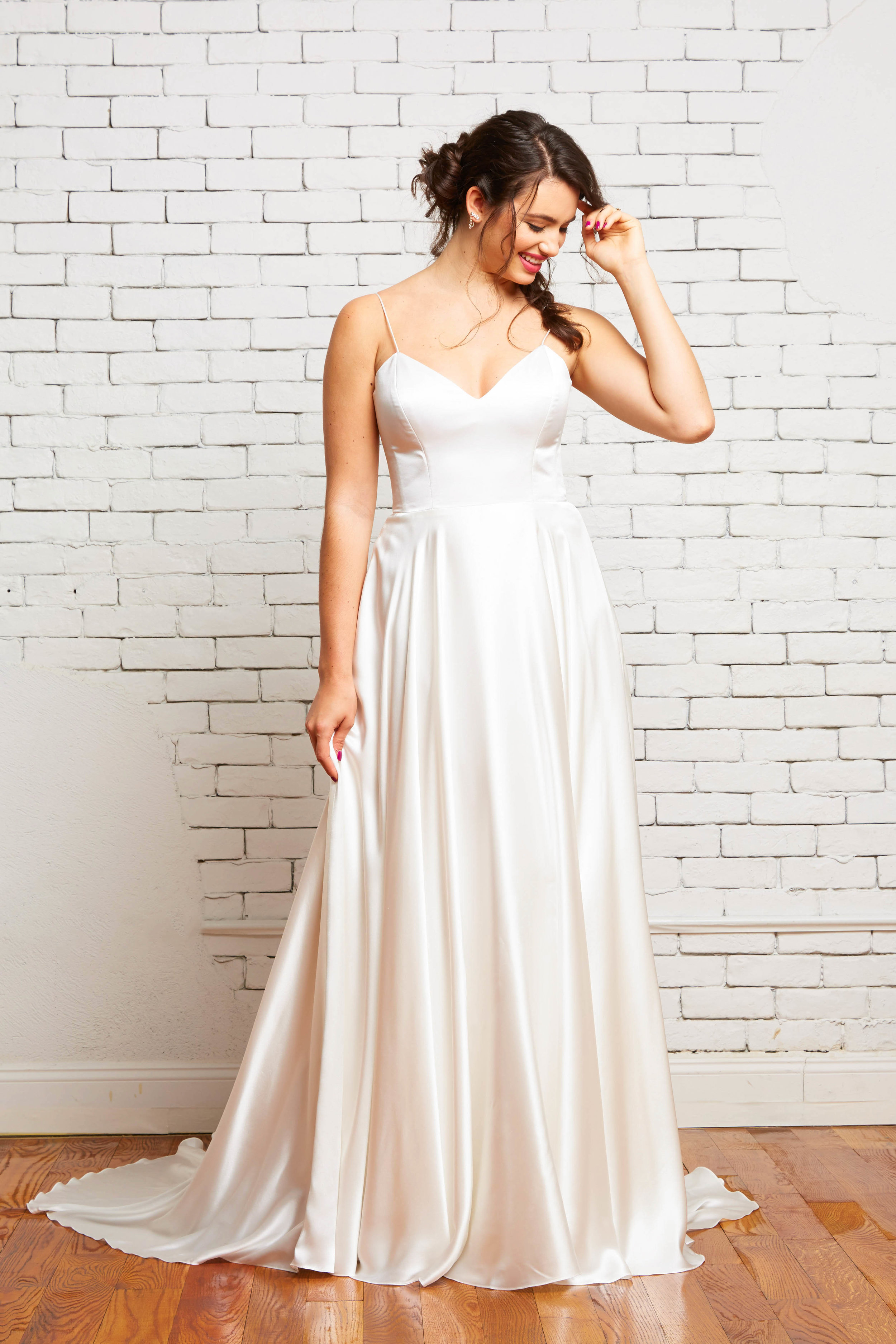 7A. Maya Front 1-Rebecca Schoneveld-2-17_simple_glamorous_sweetheart_silk_charmeaus_a_line_gown.jpg
