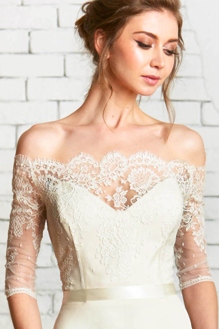 MarisolTop-Front_Lace_Off-the-Shoulder_Elbow_Sleeve_Wedding_top.jpg