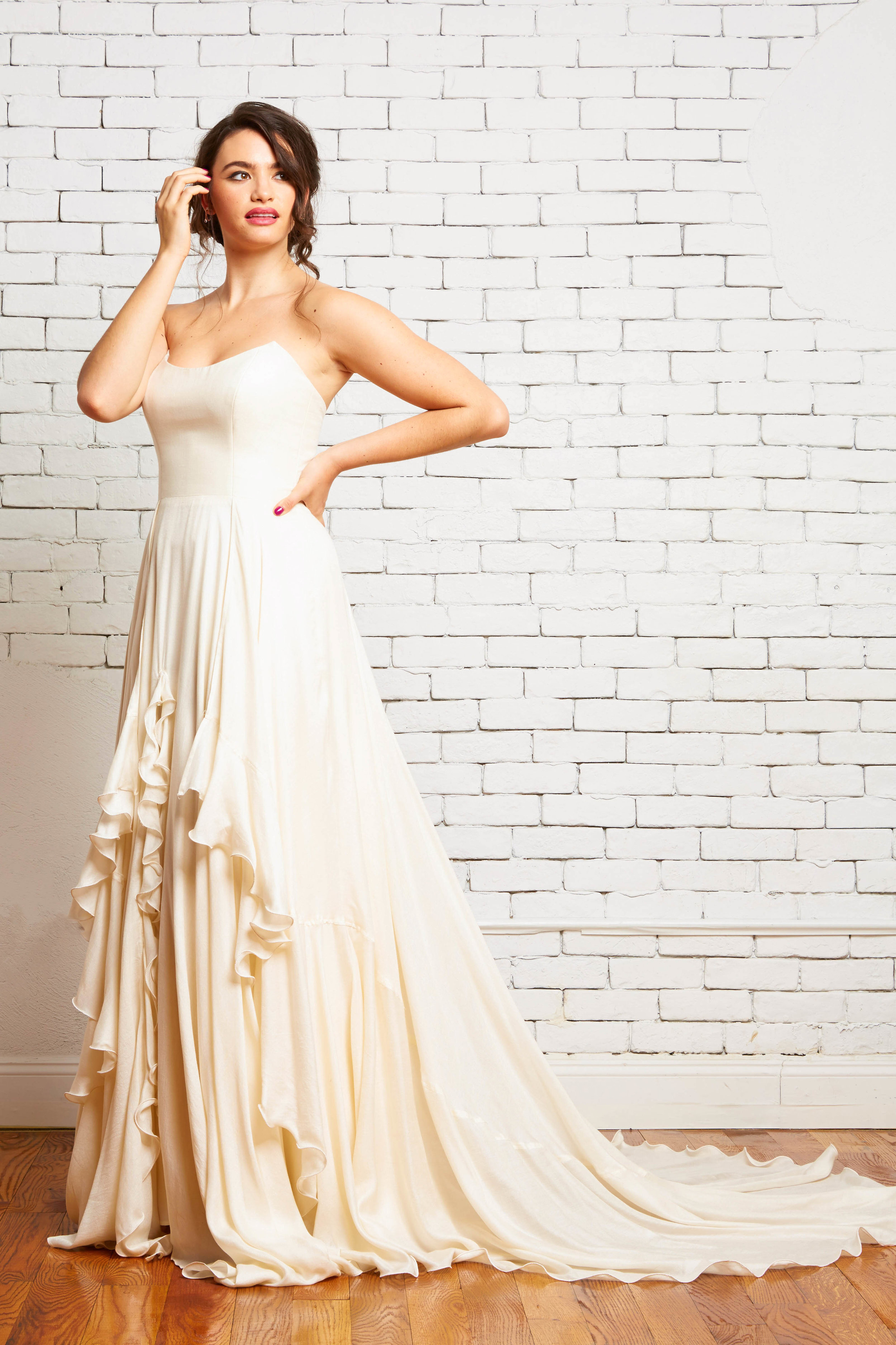 15A. Rosemary Front-Rebecca Schoneveld-2-53_peaked_strapless_bohemian_gown_with_tiered_ruffled_skirt.jpg