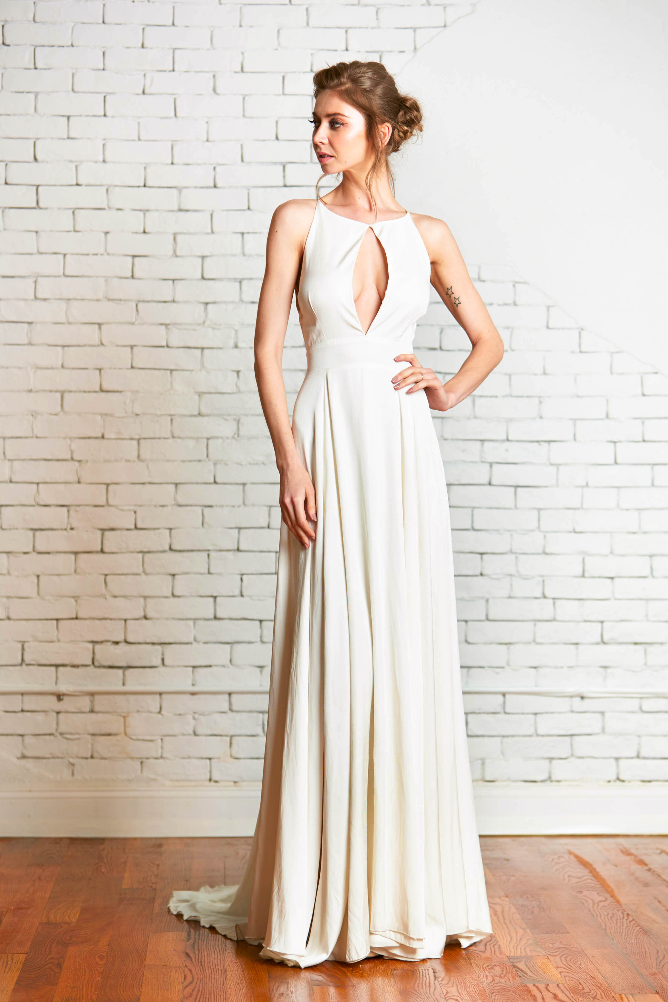 Lincoln Gown