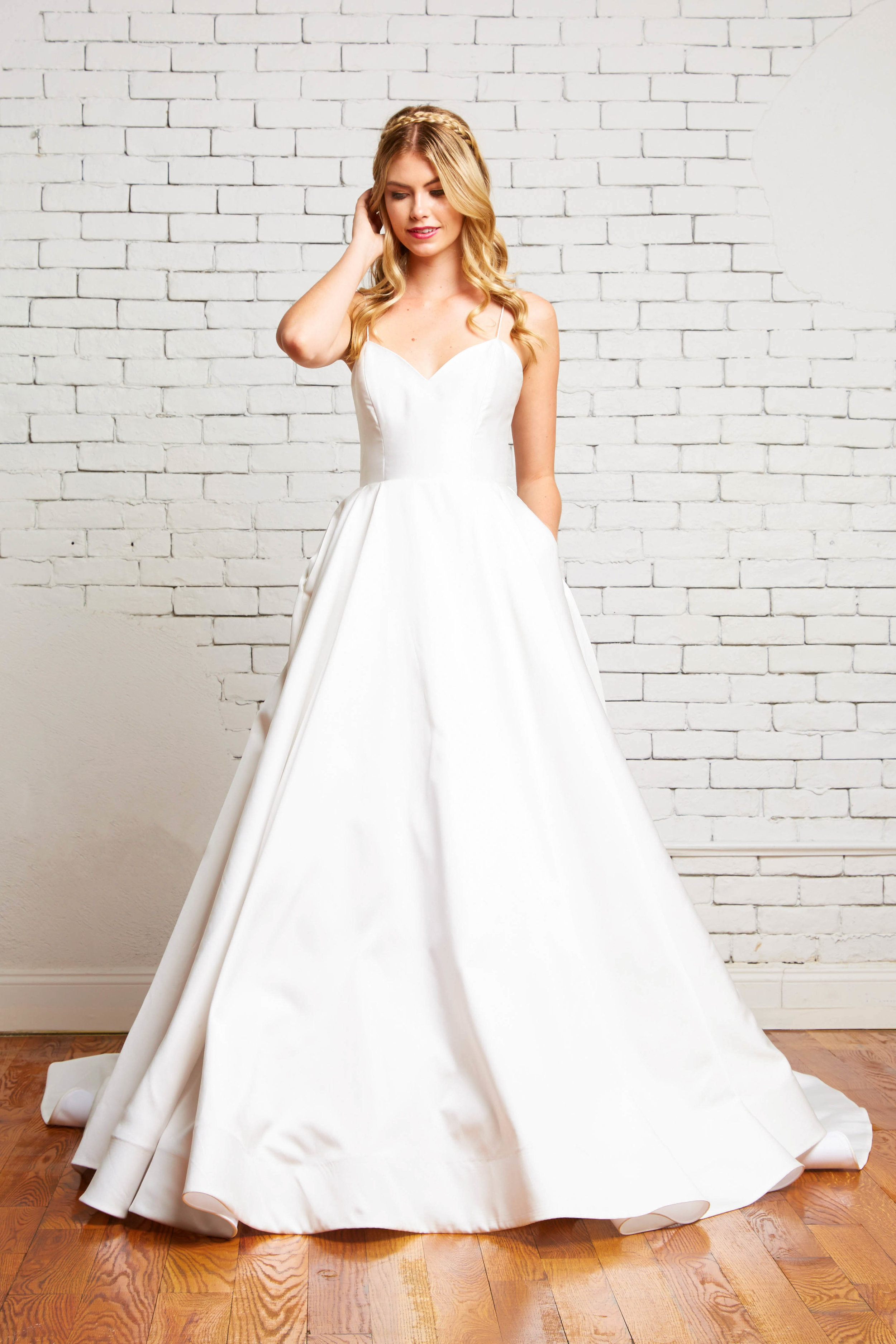 Reese Gown