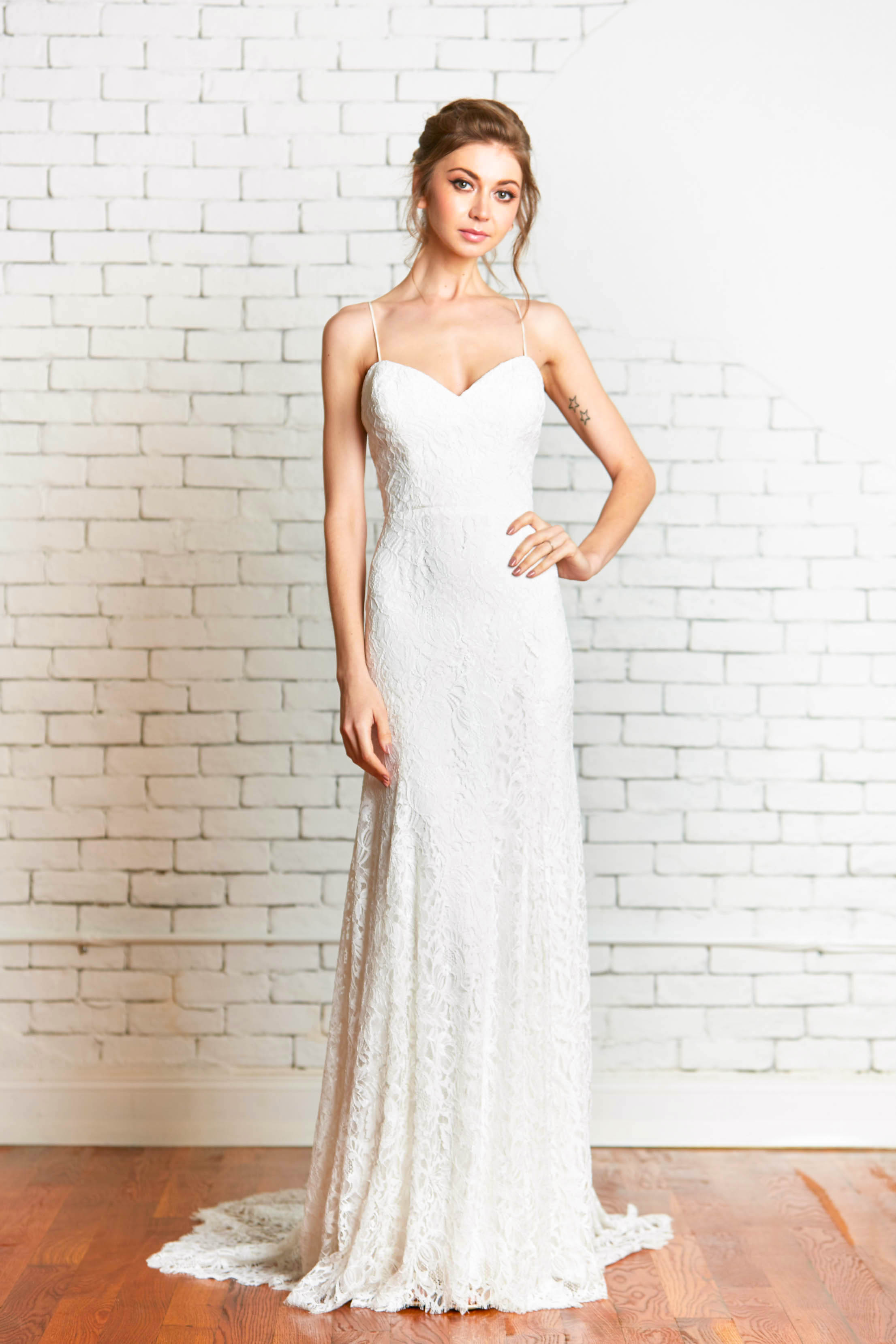 Chelsea Gown