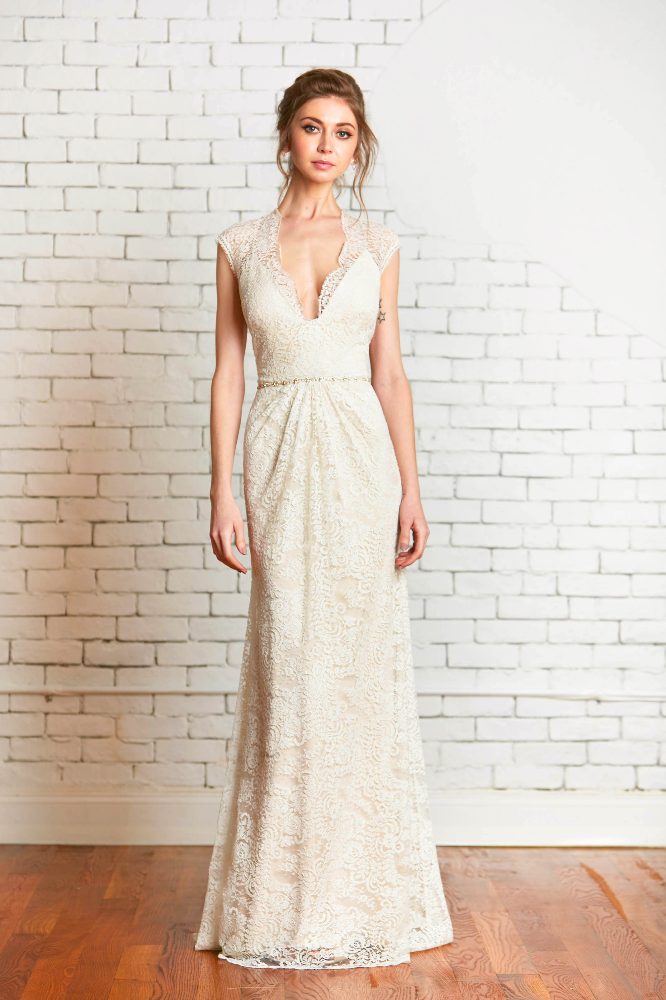 Darcy Gown