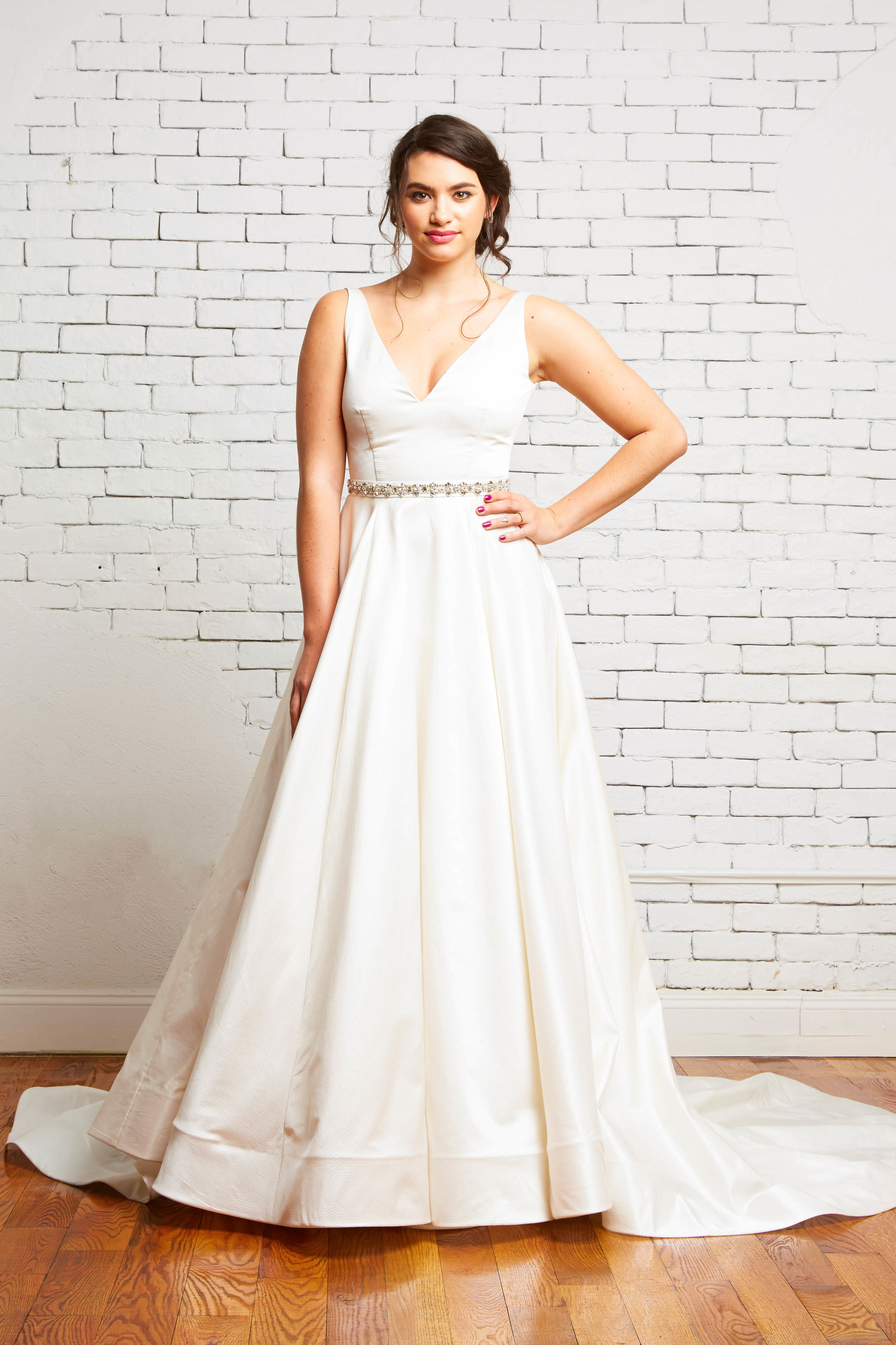 London Gown