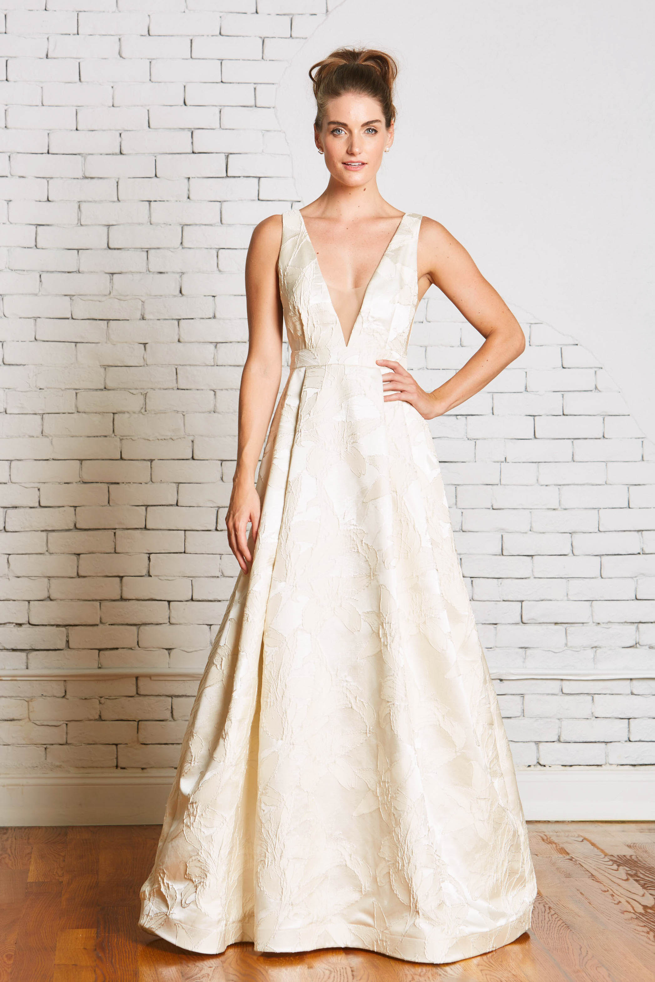 Kinsley Gown