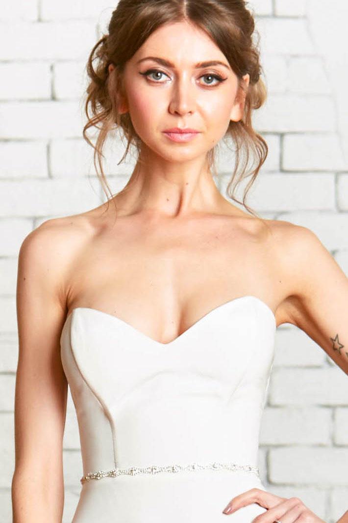 Evalyn Bodice