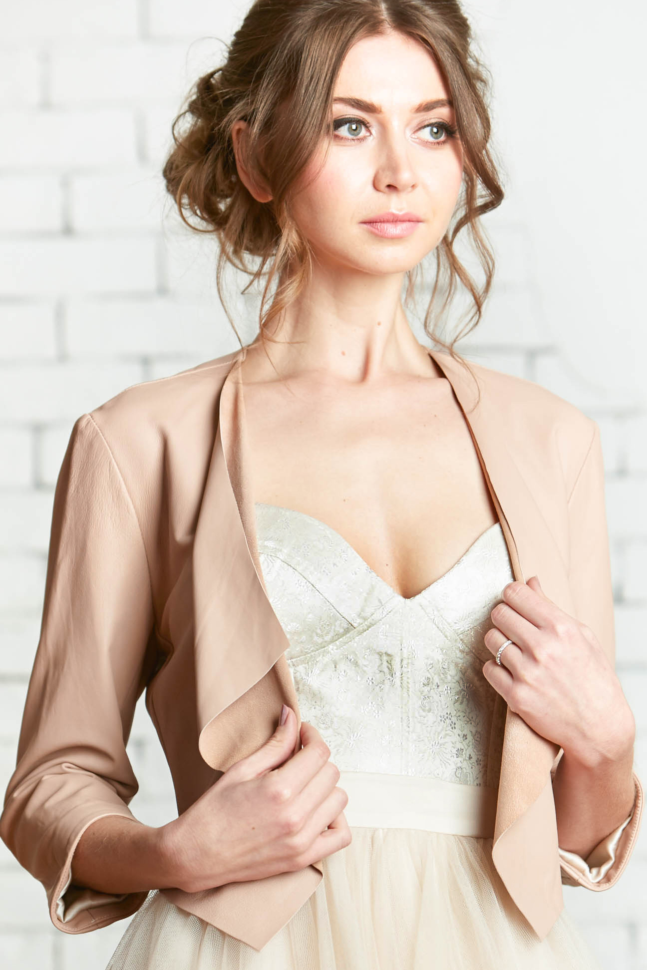 VeronaLeatherJacket_1front_Draped_Wedding_Look_Coverup_Boho_Chic.jpg
