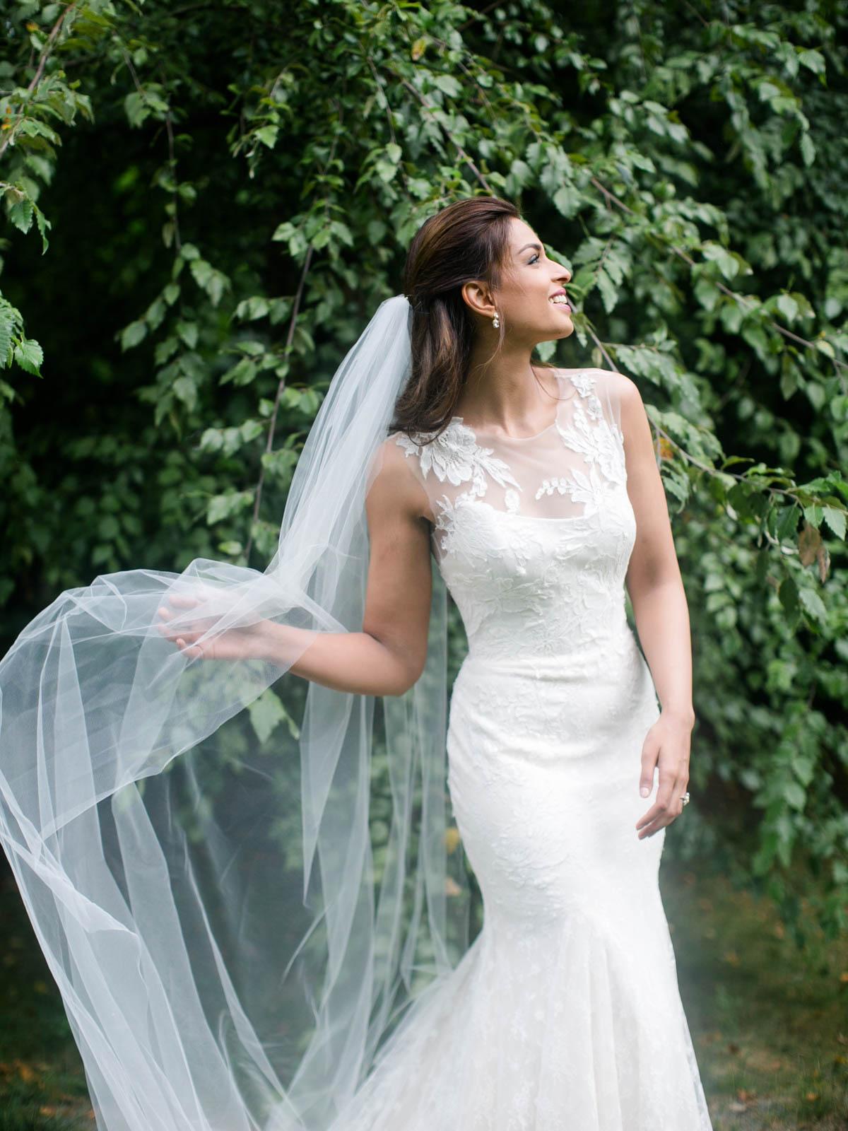 Talia Gown