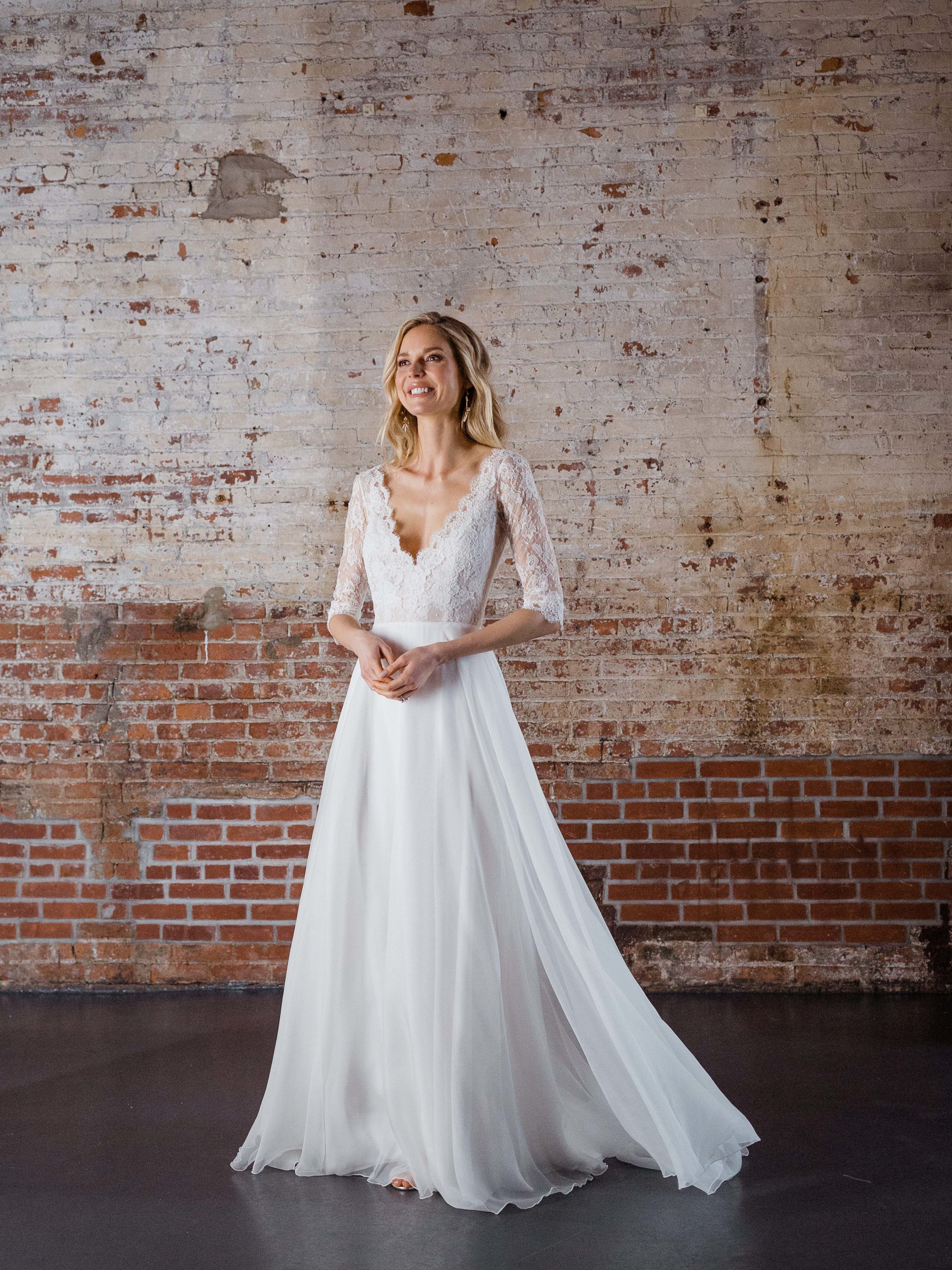 Madeline Gown
