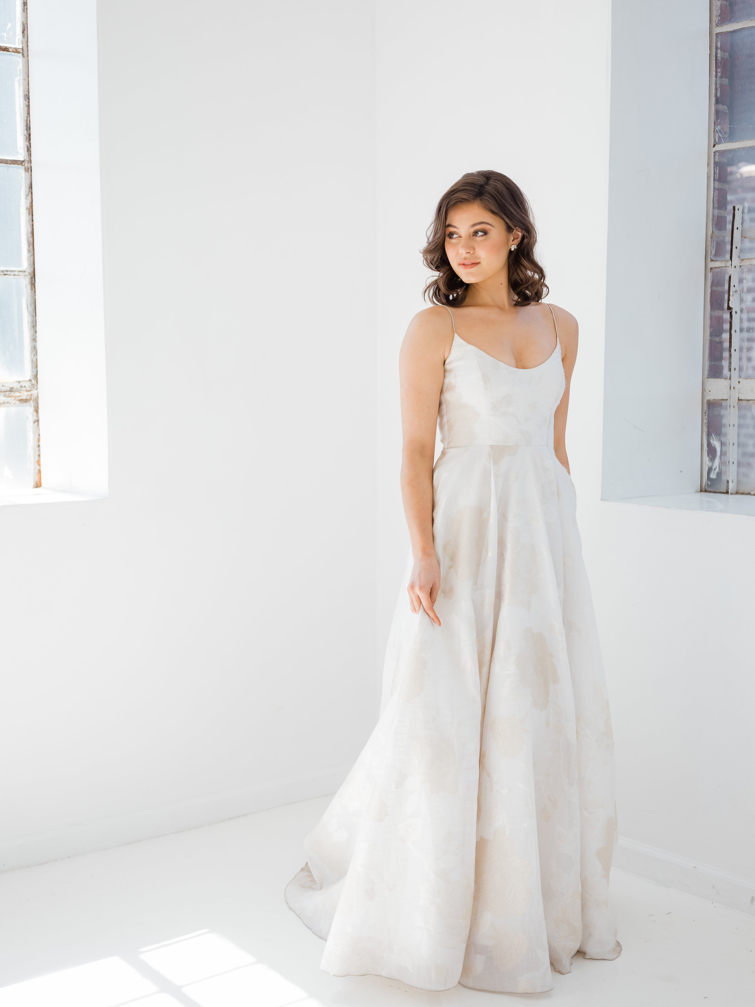 Yves Gown