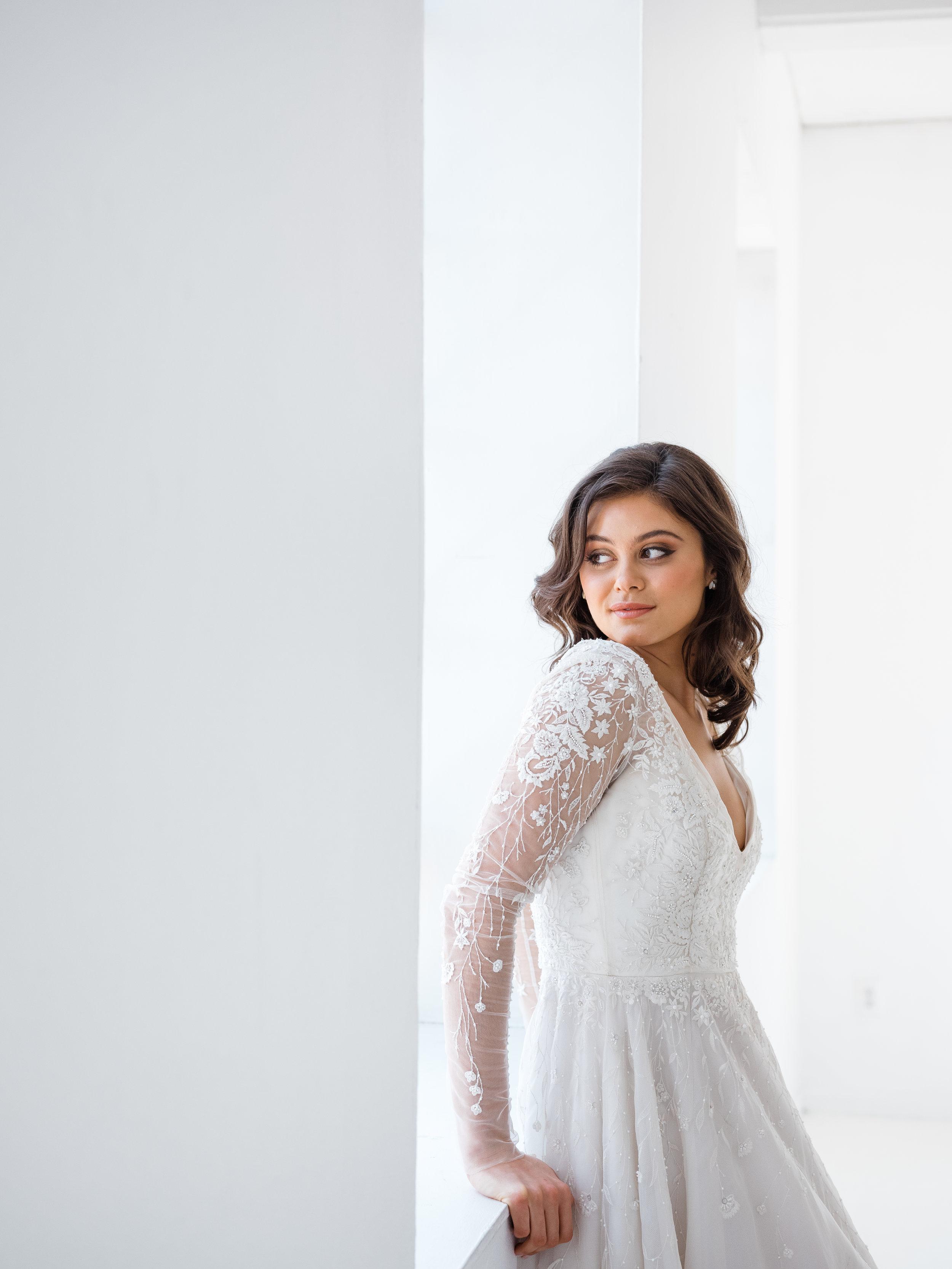 Alexandra Gown