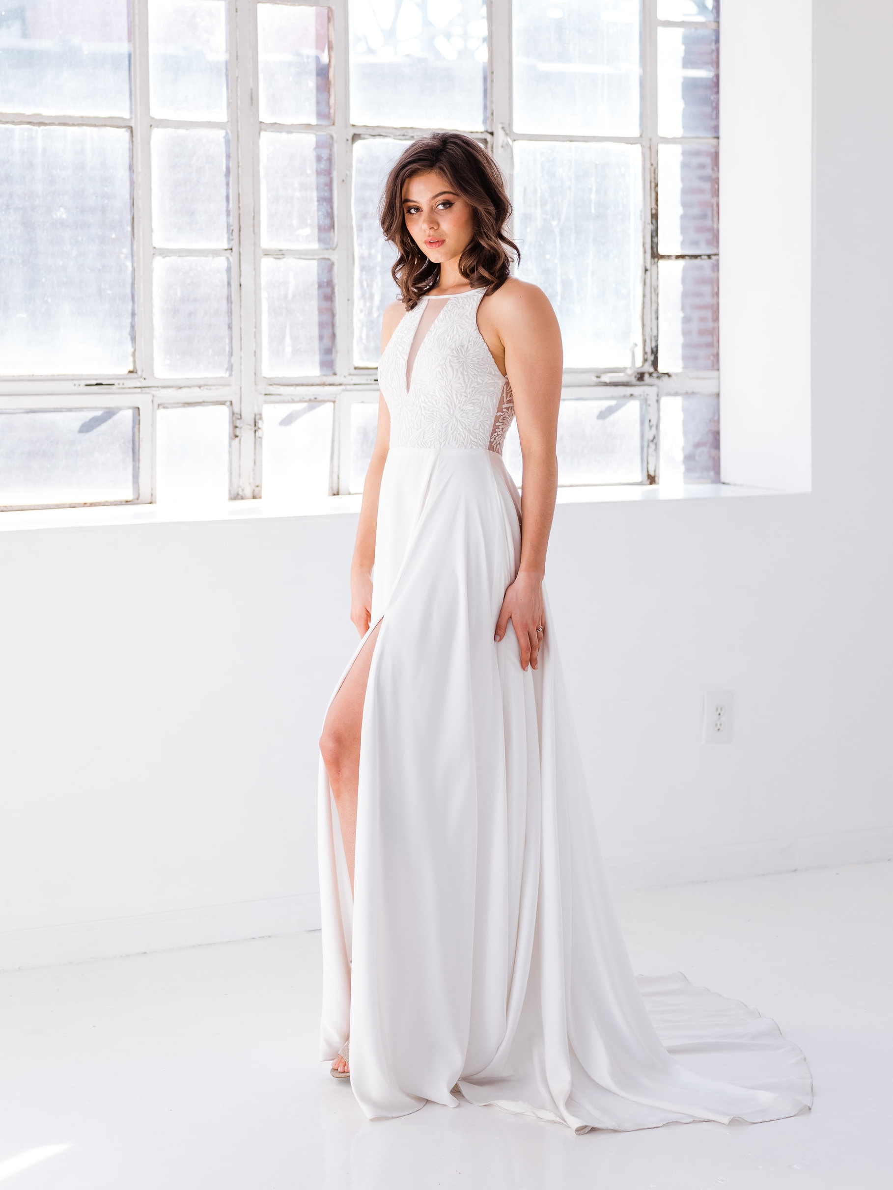 Taylor Gown