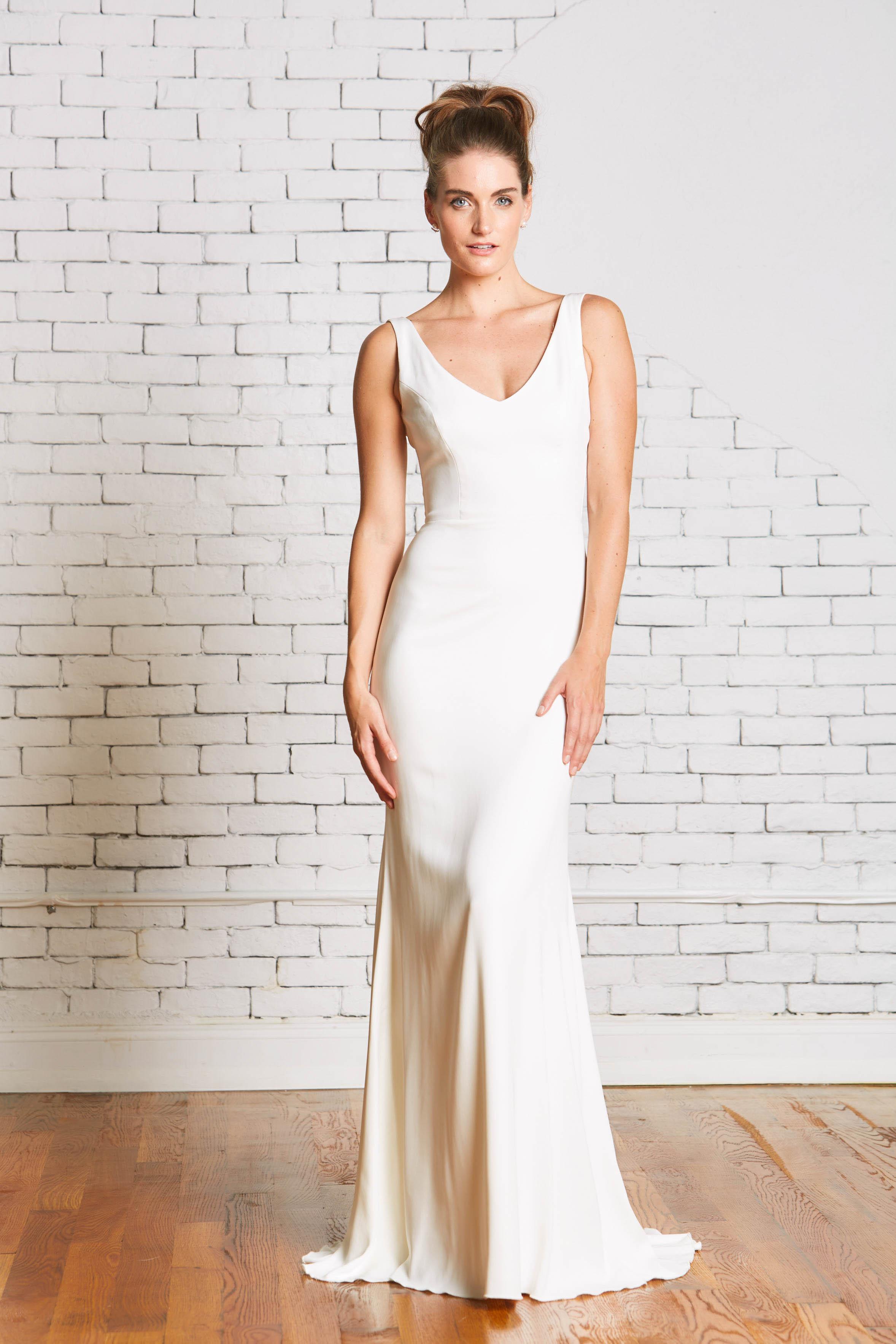 Parker Gown