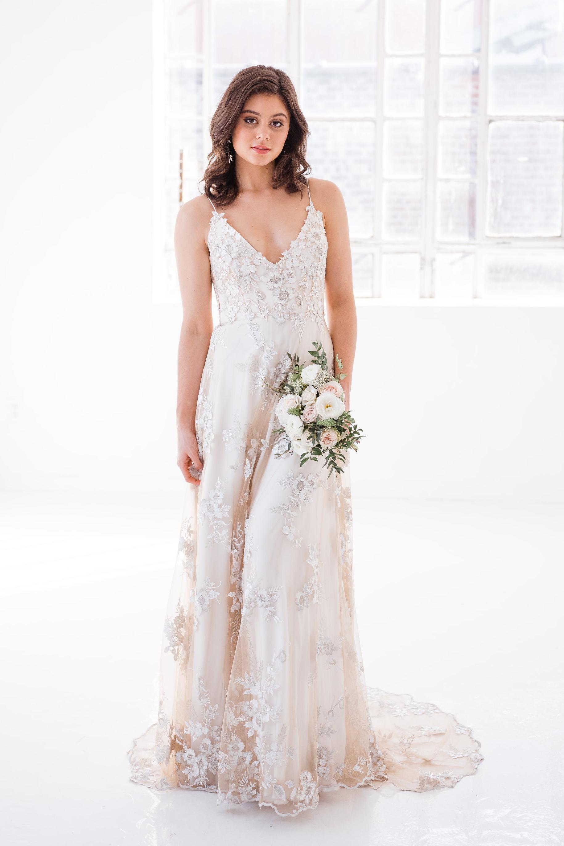 Juniper Gown