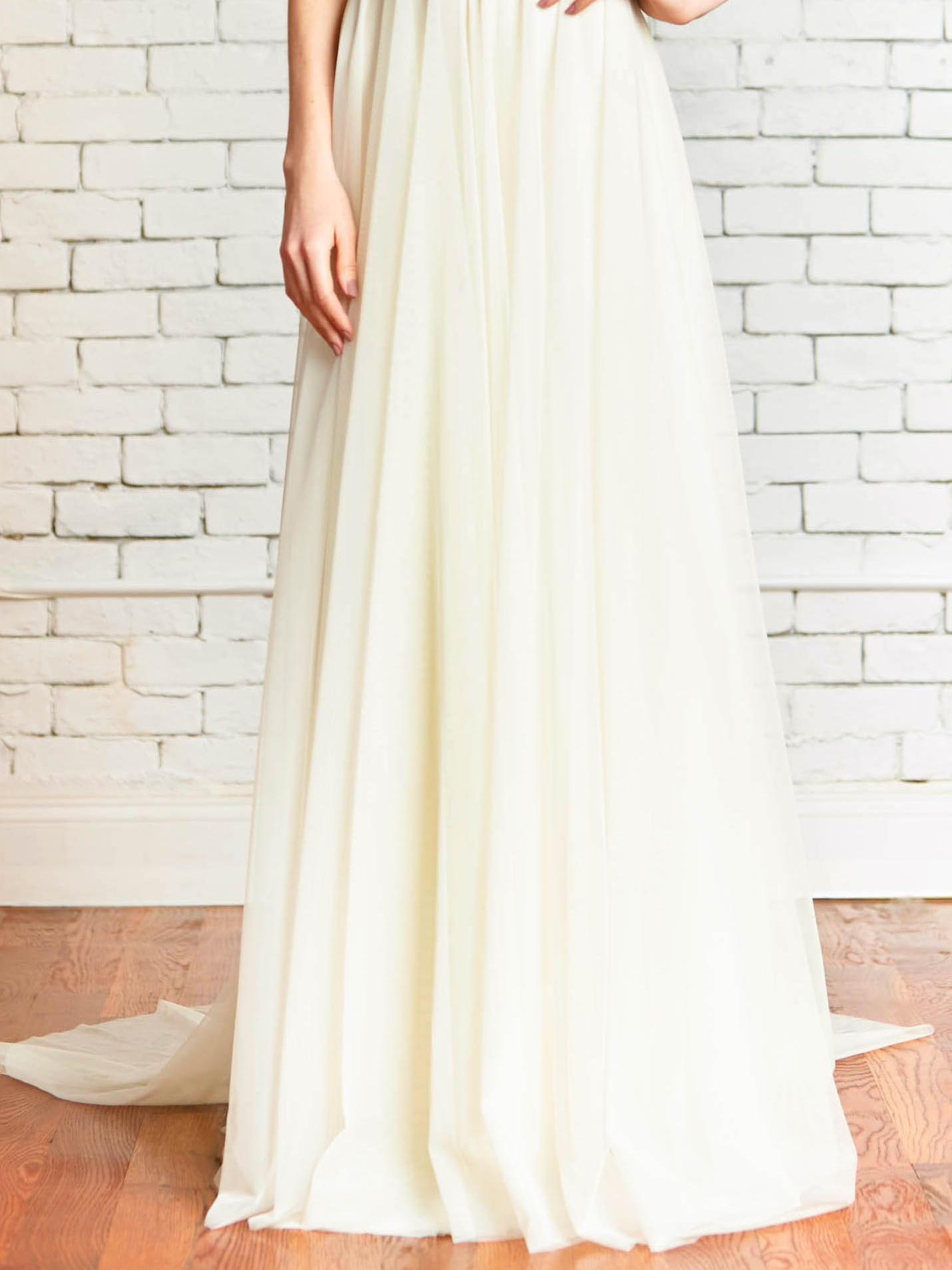 Serenity Skirt