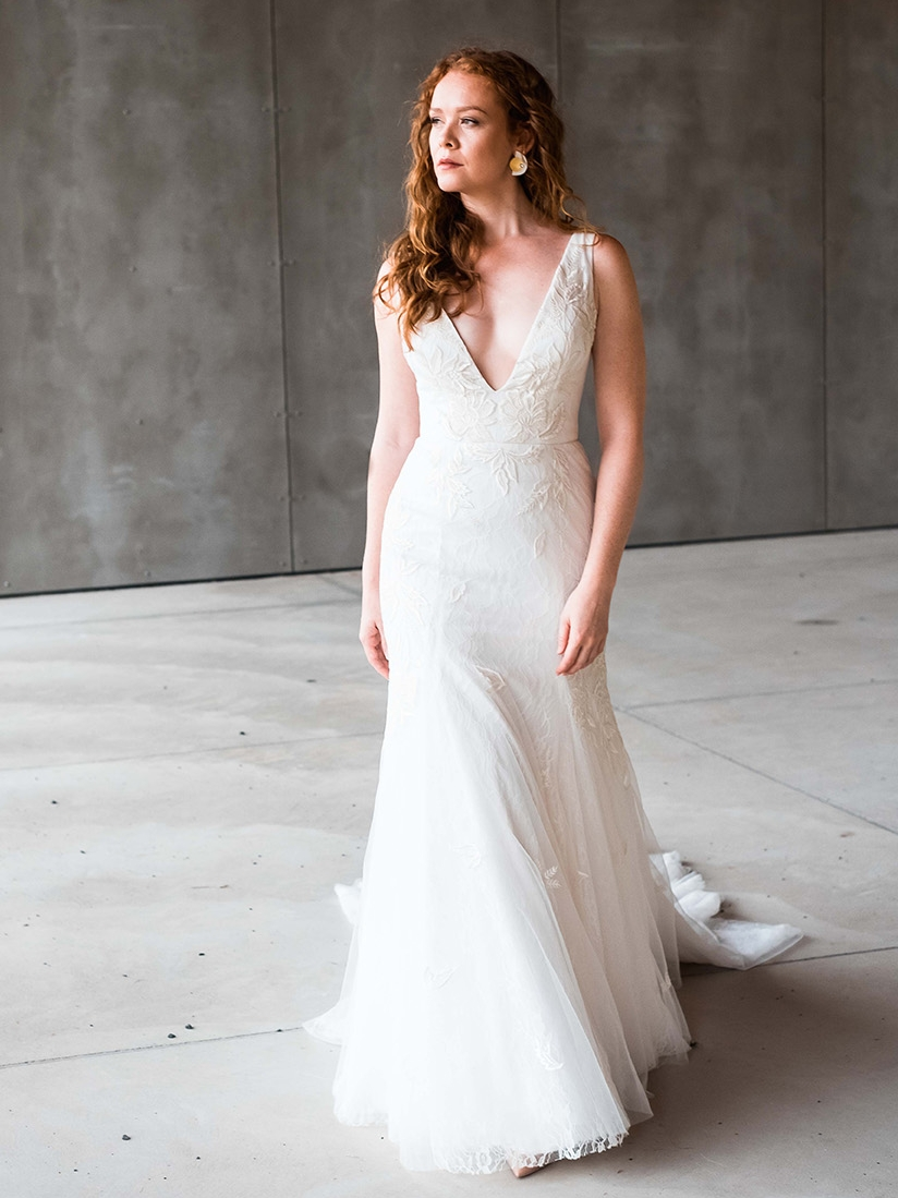 Shiloh Gown