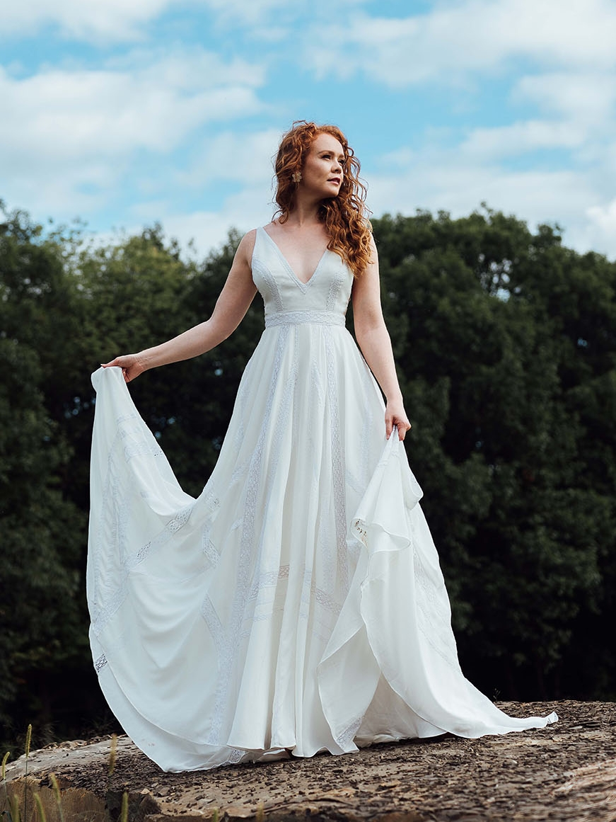 Theo Gown